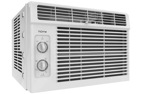 Top 10 Best Small And Mini Window Air Conditioners Reviews In 2020