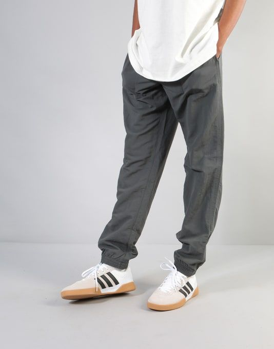 Patagonia Baggies Pants - Forge Grey   Style and Shoes in