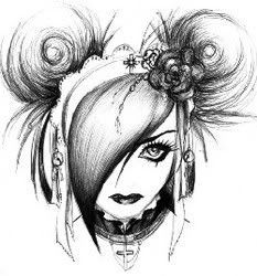 Ideas, Gothic and I love on Pinterest