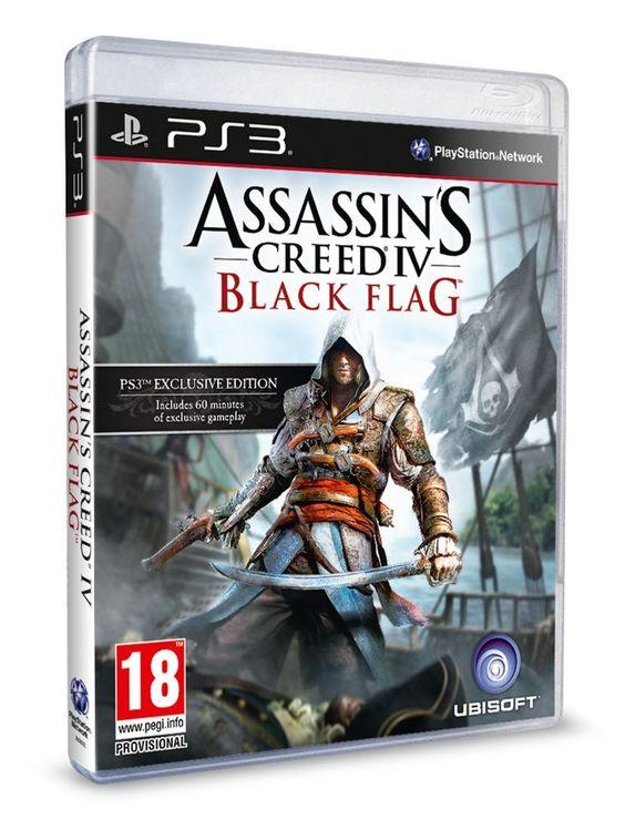 Assassins Creed 4 Assassins Creed 4 Assassins Creed Black Flag