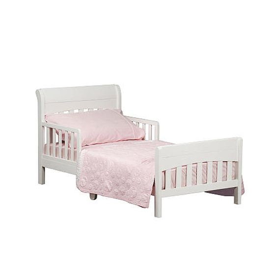 Delta Venetian Collection Toddler Bed White Delta