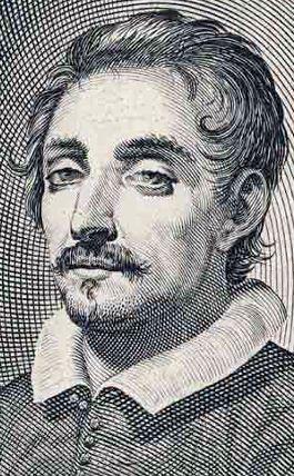 Girolamo Frescobaldi (1583-1643) was a very important ...