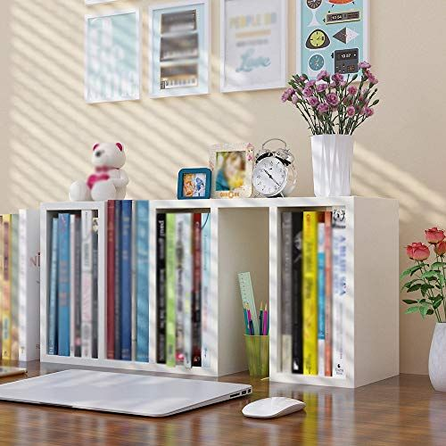 Bookshelf Stretchable Simple Children S Bookshelf Mini Multi Layer Storage Rack Student Bookcase Desktop S Small Bookshelf Childrens Book Shelves Bookshelves