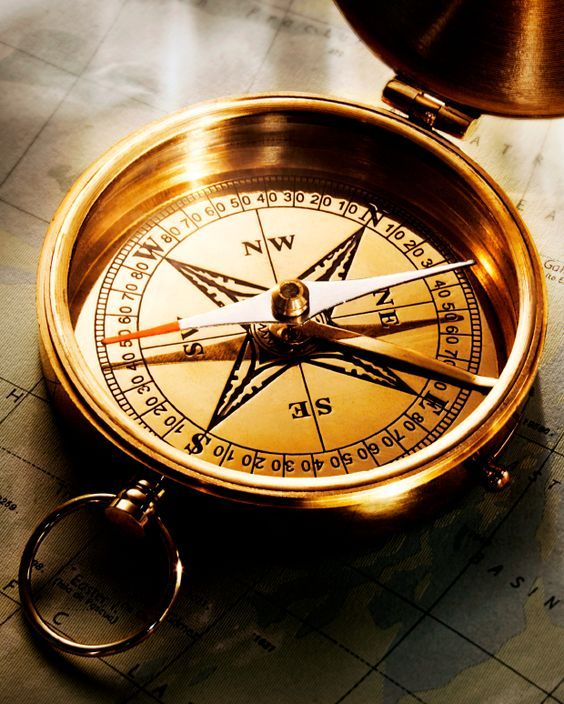 Searching Heart Chapter 8 Vintage Compass Compass Tattoo Compass Tattoo Design