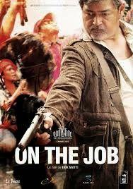 Xem Phim Phi Vụ - On The Job