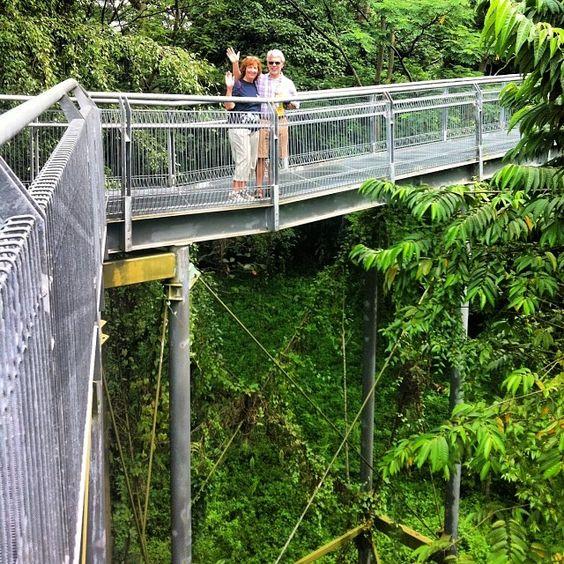 Địa điểm tham quan được du khách ưa thích nhất tại Singpore