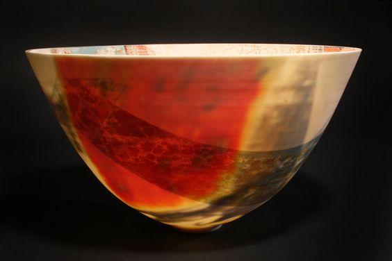 Tony Laverick Ceramic Artist Gallery