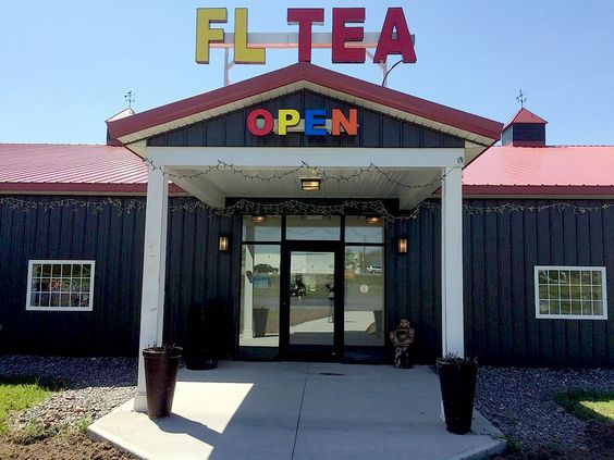 Finger Lakes Tea Company | Quality tea grown in the Finger Lakes of New York as well as teas imported from China