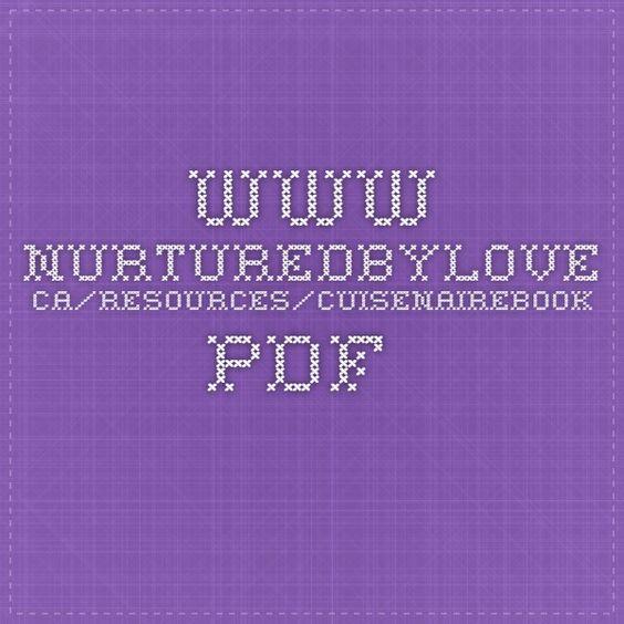 www.nurturedbylove.ca/resources/cuisenairebook.pdf