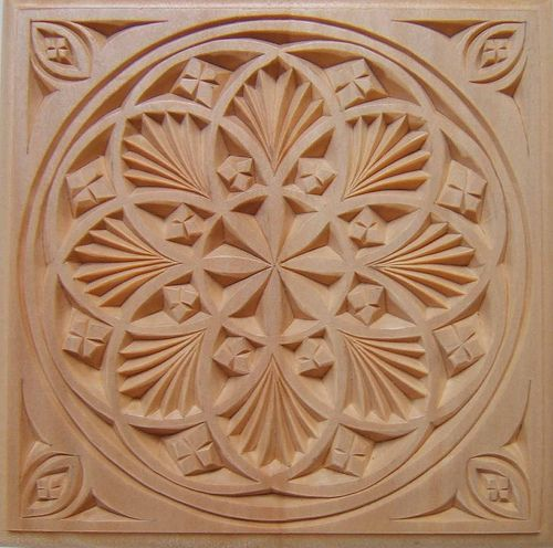 Copy of f ee d b chip carving pinterest