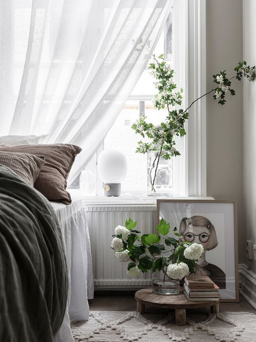 Design Scandinavo Camera Da Letto.This Is How To Make Your Home Feel More Magical En 2020 Con