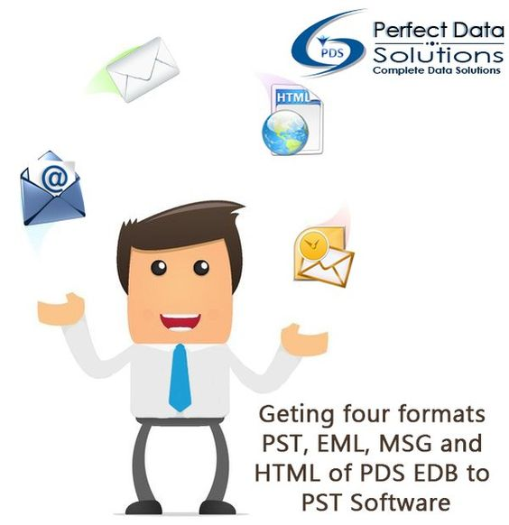 EDB to PST software quickly convert EDB file to PST/EML/MSG or HTML Read more:- https://twitter.com/recoveredbtopst