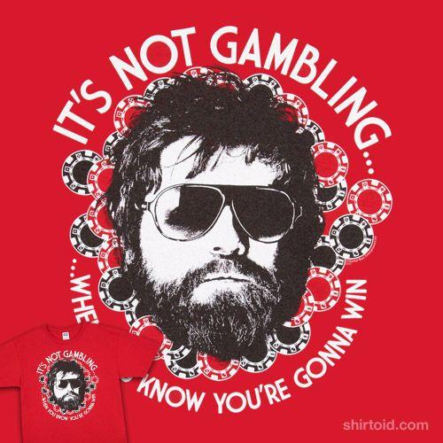 Gambling quotes hangover crown casino website