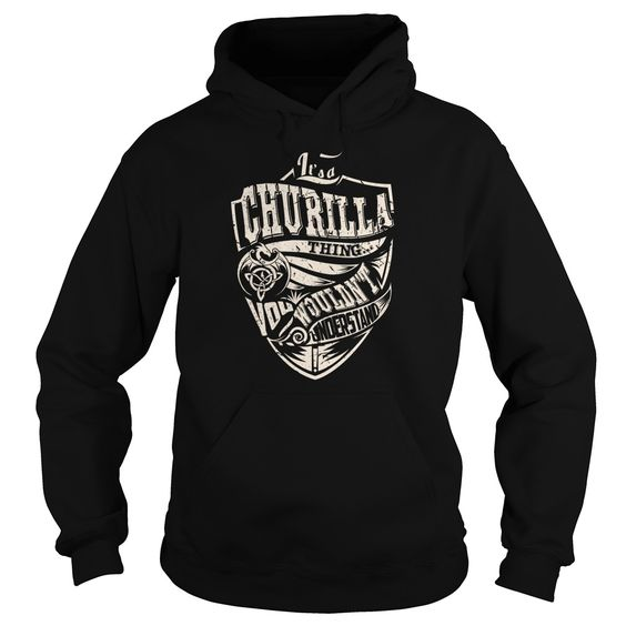 (Tshirt Most Design) CHURILLA Last Name  Surname Tshirt   Discount Best