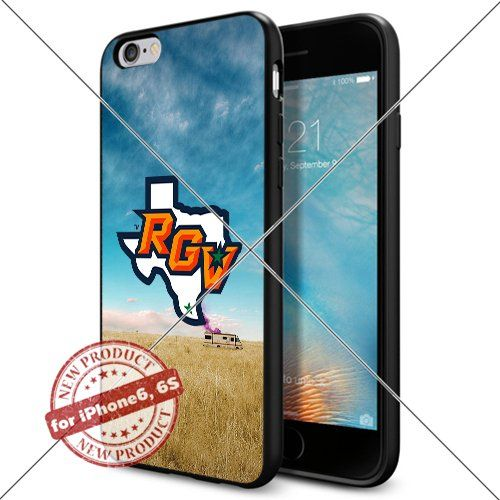 WADE CASE UTRGV Vaqueros Logo NCAA Cool Apple iPhone6 6S Case #1663 Black Smartphone Case Cover Collector TPU Rubber [Breaking Bad] WADE CASE http://www.amazon.com/dp/B017J7PFBU/ref=cm_sw_r_pi_dp_rusxwb0ETFPZC