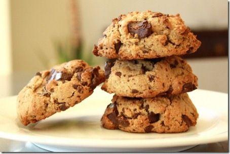 Biscuit choco-coconut sans gluten