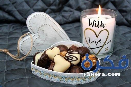 افكار هدايا عيد الحب للرجال او للنساء 2021 هدايا الفلانتين بالصور موقع فكرة