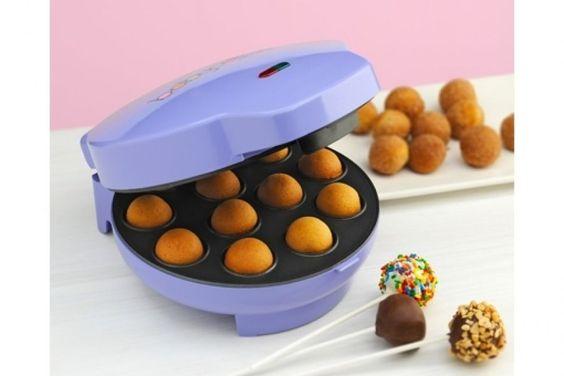 Cake Pop maker!!  @Katie Barnes