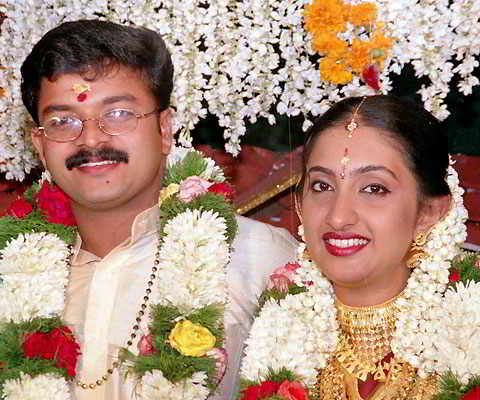 Unseen And Rare Marriage Pictures Of Malayalam Actors Marriage Pictures Star Wedding Marriage