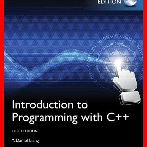 Introduction to programming with c 3rd international edition by y introduction to programming with c 3rd international edition by y daniel liang pdf ebook source 9plrrater pinterest programming and fandeluxe Choice Image
