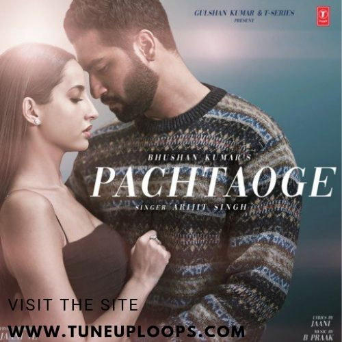 Pachtaoge Song Ringtone Mp3 Song Download Mp3 Song New Love Songs