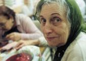 JUF Chicago provides food, medicine and shelter to poor, elderly Jews in the former Soviet Union.