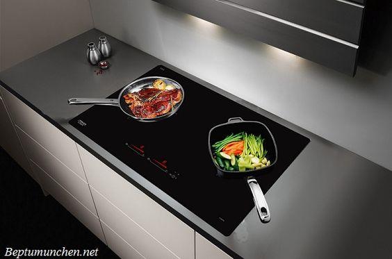 Sử dụng bếp từ Munchen GM 8999 có an toàn không