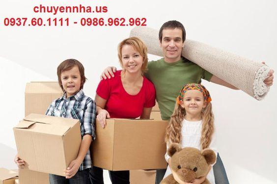 Chia sẻ bí quyết chuyển nhà nhanh gọn: