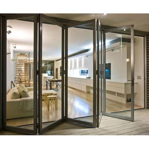 Aluminium Doors Dubai In 2020 Bifold Patio Doors Glass Door Sliding Glass Door