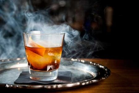Where to Drink Now - Alive Magazine