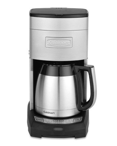 Cuisinart Coffee Maker Thermal Carafe : Cuisinart 10-Cup Extreme Brew Elite Coffee Maker with Thermal Carafe Products I Love ...