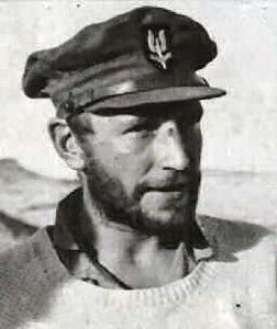 Blair ' Paddy ' Mayne. No British soldier in the Second World War was more decorated than Robert Blair Mayne – one of the six founder members of the Special Air Service (SAS). Blair Mayne (known inevitably as Paddy) was an exceptional Ulsterman, endowed with great physical strength, stature and uniquely swift reflexes, which he used with devastating effect – in the boxing ring, on the international rugby field, in the bars of Belfast and later in battle.