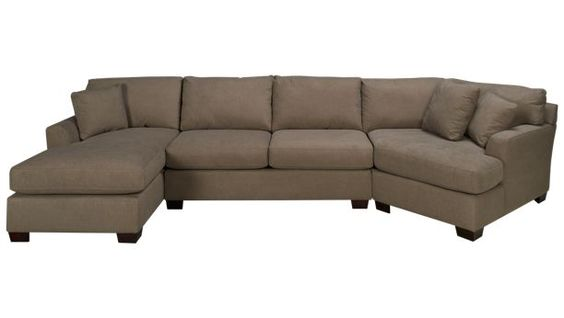 Under window, facing fireplace but not this ucky color!     Max Home-Jessica-Jessica 3 Piece Sectional - Jordan's Furniture