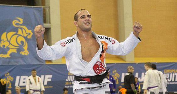 Top 5: Bernardo Faria elenca os maiores atletas de Jiu-Jitsu da história | Portal Jiu Jitsu