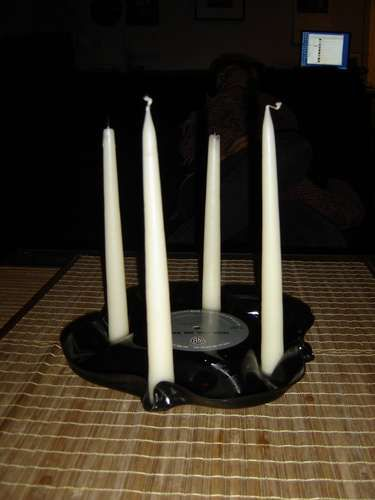 Add Some Candles