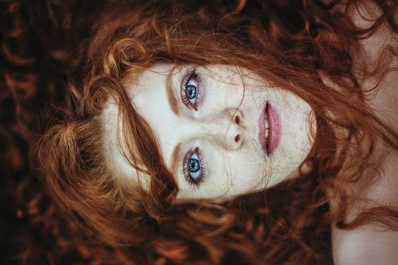 Ines Rehberger ~ Leaked Dreams of Our Past -