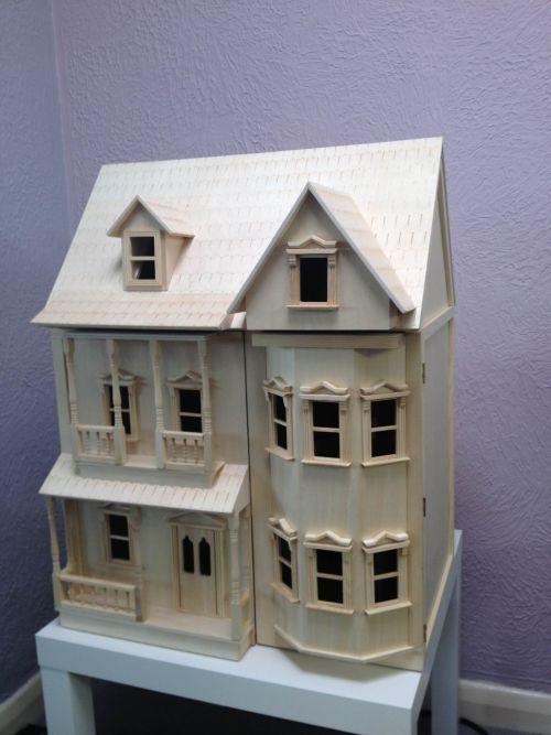 Ashburton Dolls House