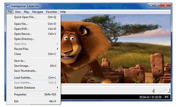 K-Lite Codec Pack Mega Screenshot