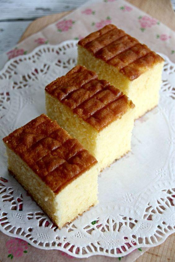 Best bonnie butter cake recipe