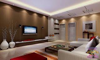 غرف معيشة 2021 ليفنج روم بديكورات بسيطة وجميلة Latest Living Room Designs Simple House Living Room Designs