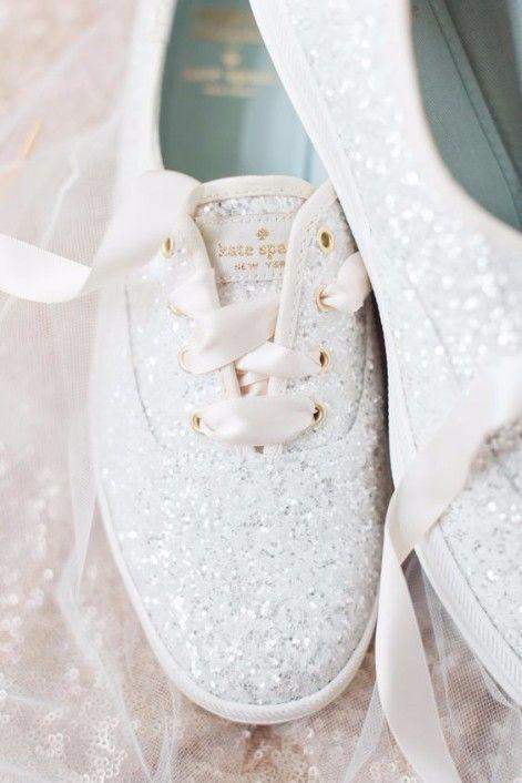 Sapatos de noiva:
