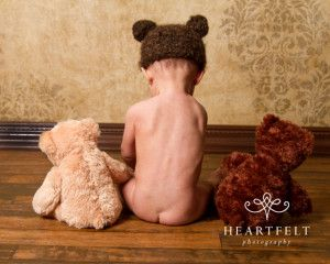 Heartfelt Photography Babies