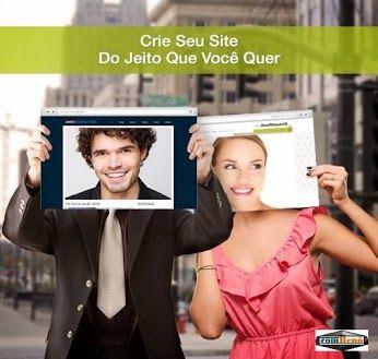 Editor De Conteúdo Web