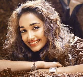 """Jiah Khan, was a Bollywood actress, model and singer who was born in America and grew up in London before starting her short career in entertainment. Khan started out as a trained opera singer and started recording songs before she was 18. She made her film debut in the romantic thriller """"Nishabd."""" She was just 25 when she died on June 3, 2013."""