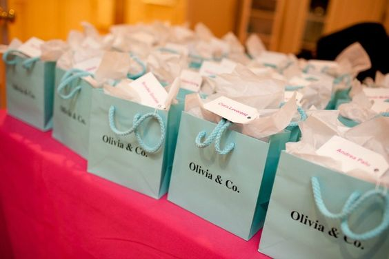 """Tiffany Themed Sweet 16 Party supplies online 