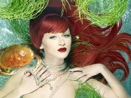real life ariel - Google Search