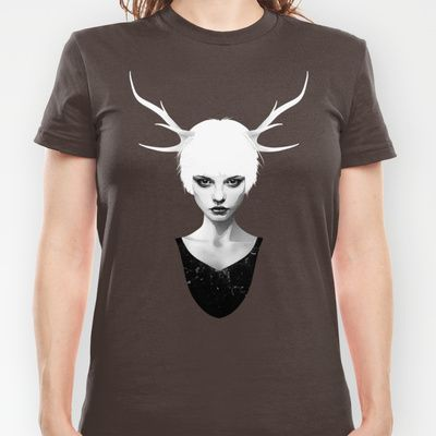Space Within T-shirt by Ruben Ireland - $18.00