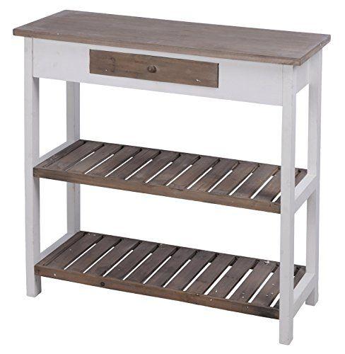 Kommode Sideboard Anrichte Pflanztisch Konsolentisch Holz - L80cm 400-CE8100770 http://www.amazon.de/dp/B00IQ5TFDO/ref=cm_sw_r_pi_dp_v79exb194DPWN