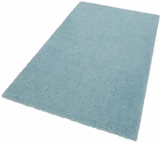 Qualität:  Maschinell getuftet, 1,9 kg/m² Gesamtgewicht, 40 mm Gesamthöhe,  Flormaterial:  100% Polyester,  Wissenswertes:  Waschbar bei 30° C.,  ...