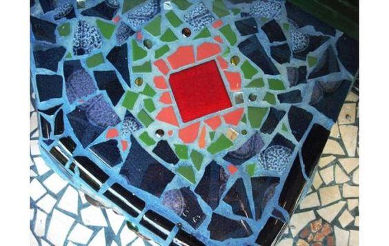 curso de mosaicos: especialización en diseños y técnicas de mosaiquismo